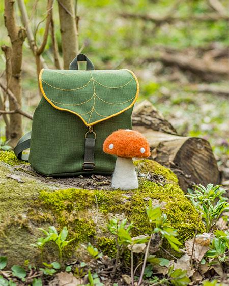Leafling Bag