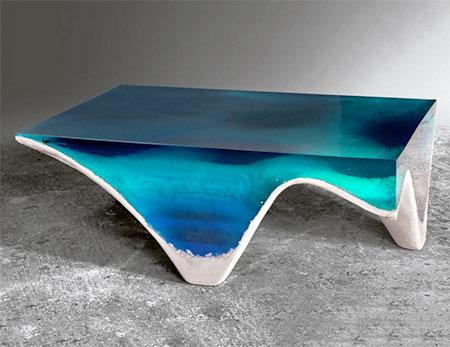 Eduard Locota Table