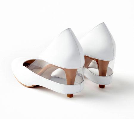Skirt Shoe
