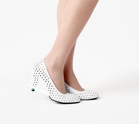 Syk Skirt Shoes