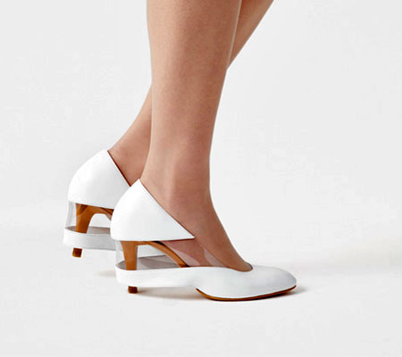 Seibu Skirt Shoes
