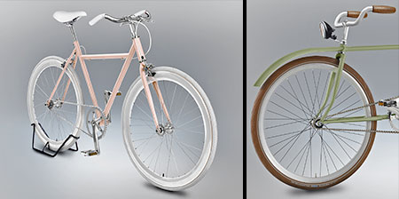 Bicycle Concepts