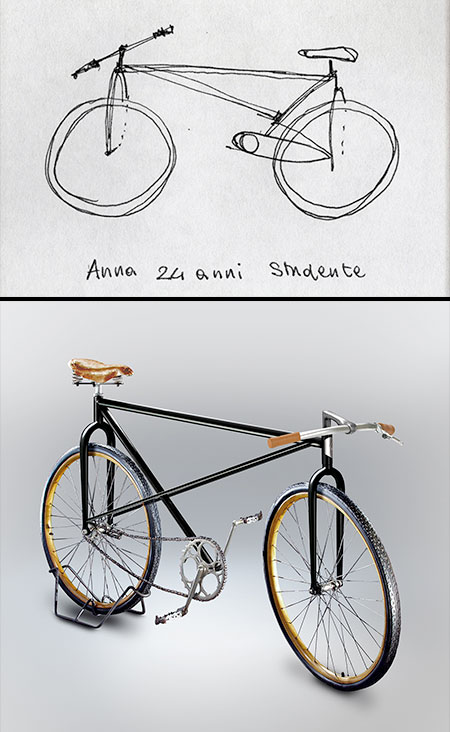 Concept Bicycles