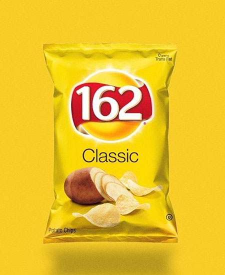 Lays Chips Calories