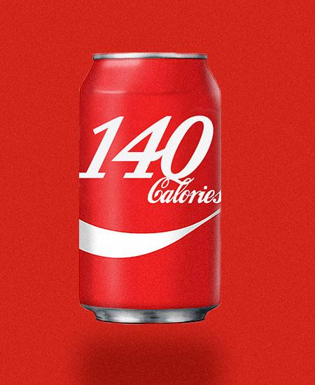 Coca-Cola Calories