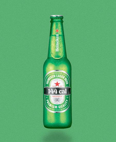 Heineken Beer Calories