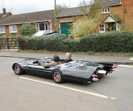 Flattest Car