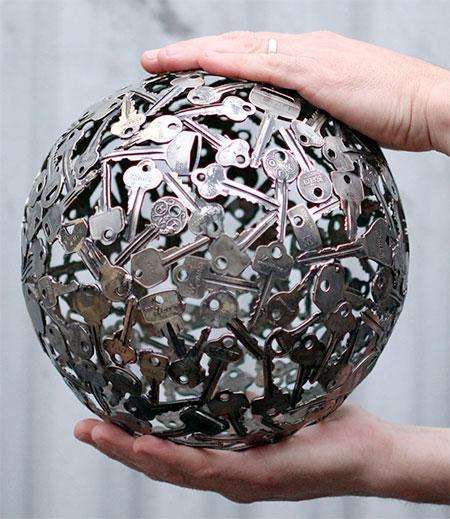 Key Sphere