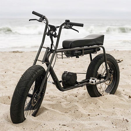 LithiumCycles