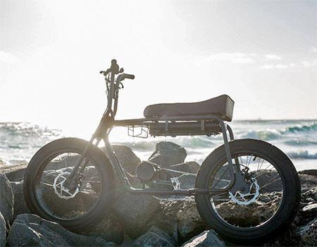 Lithium Bikes