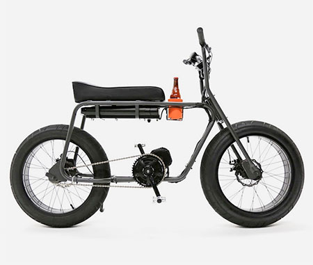 Super 73 Bike