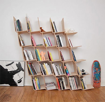 Objet Optimise L Shelf