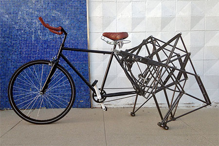 Carv Spider Bicycle