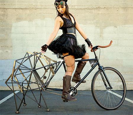 Carv Bike