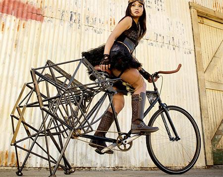 Carv Bicycle