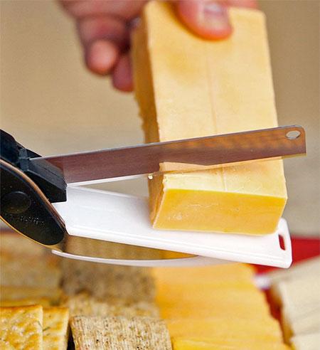 Butter Scissors