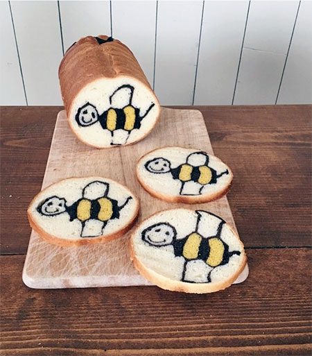 Bee Bread