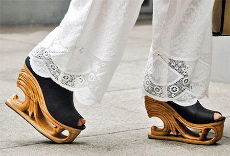 LanVy Nguyen Shoes