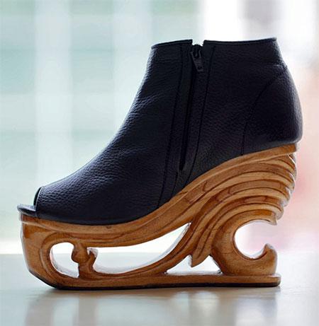 Wave Shoes