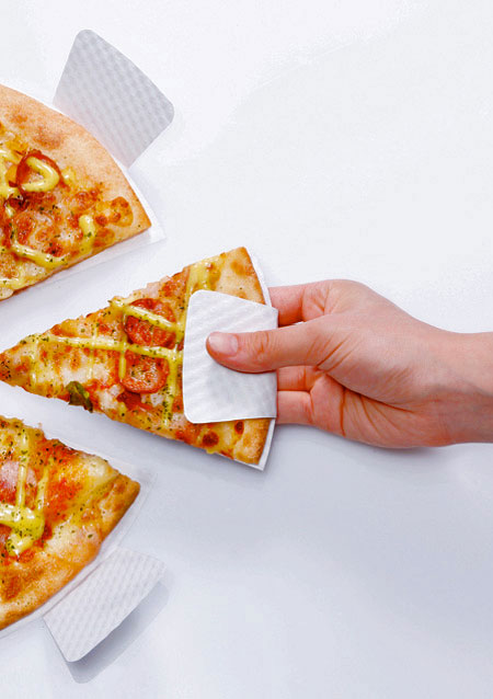 Pizza Sheet Plates