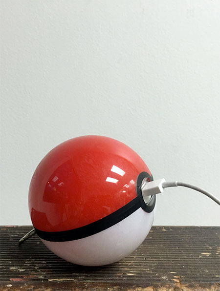 Pokemon Go Battery Charger