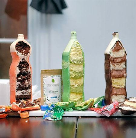 Andres Fatso Soda Cakes