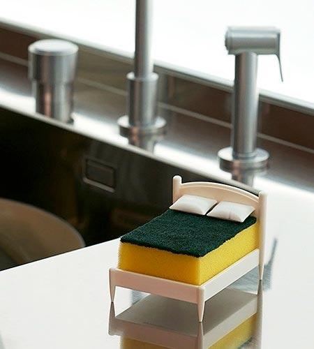 OTOTO Sponge Bed