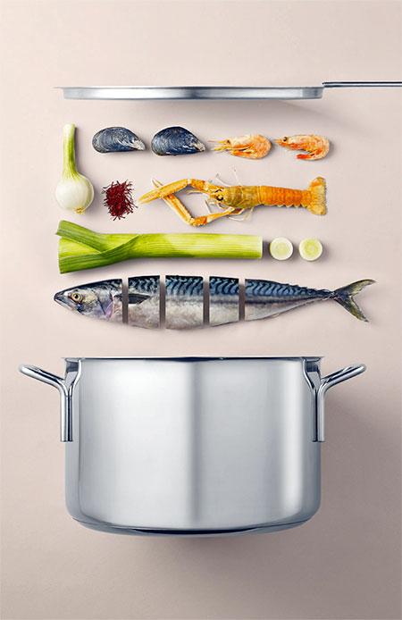 Bouillabaisse Recipe