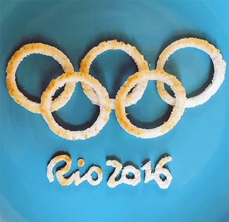 Toast Olympics