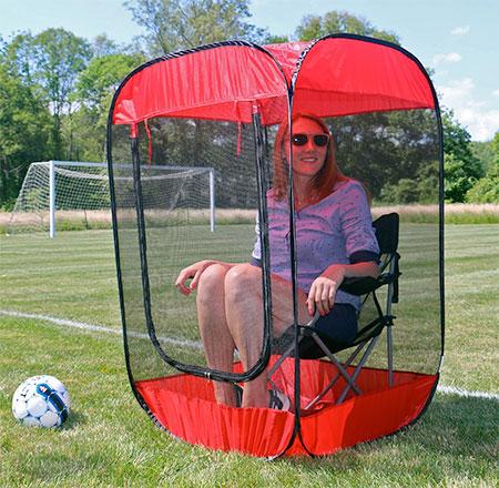 Anti-Mosquito Tent