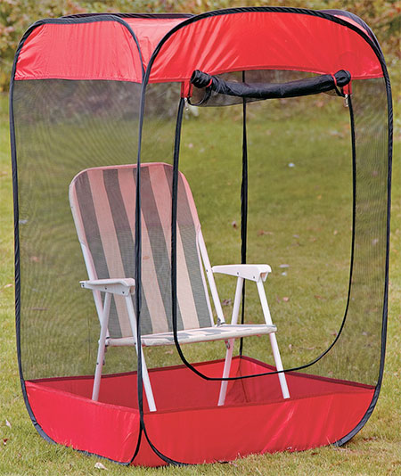 Chair Tent