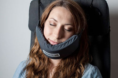 Hammock for Your Head
