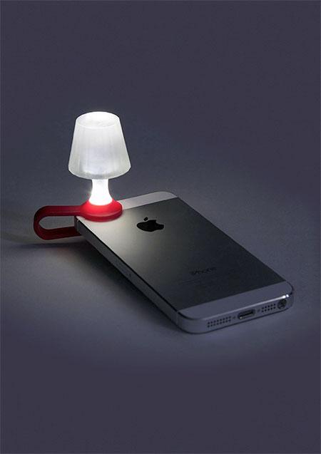iPhone Night Light
