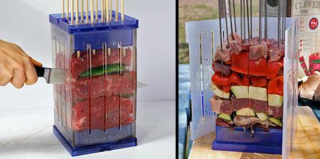 Kebab Maker