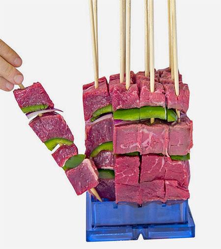 Kitchen Kebab Maker
