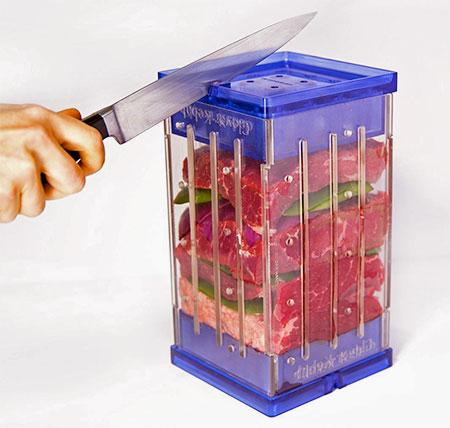 Home Kebab Maker