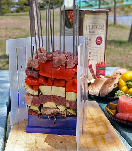 Kebab Slicer