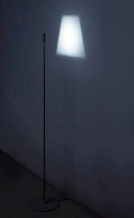 LED Lampshade