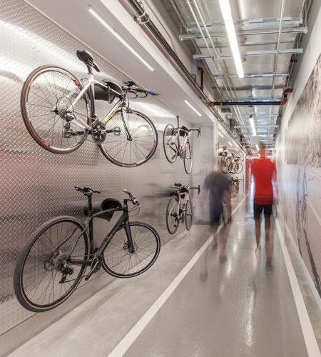 Bike Lanes Office