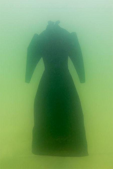 Dead Sea Salt Dress