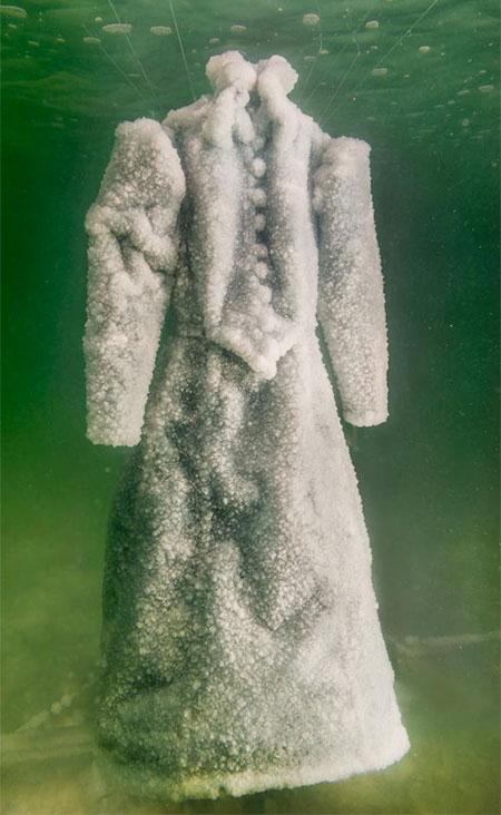 Dead Sea Dress