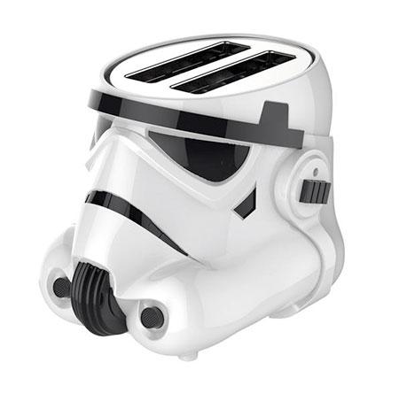 Stormtrooper Helmet Toaster