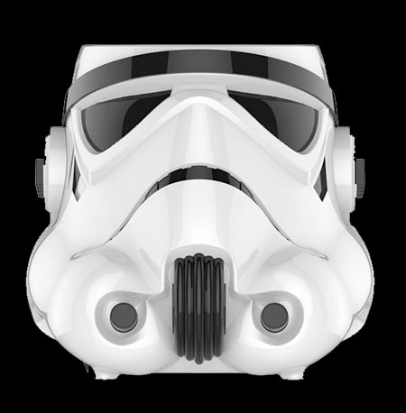 Star Wars Inspired Toaster