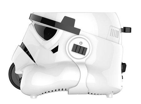 Pangea Brands Star Wars Toaster
