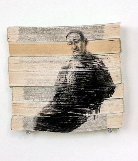 Spanish Artist Diego Mallo