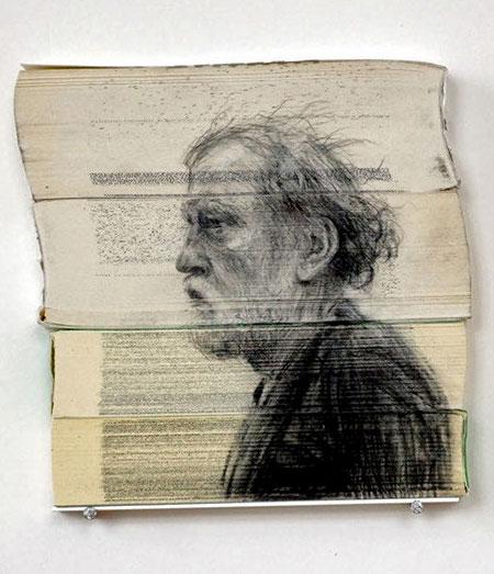 Artist Diego Mallo