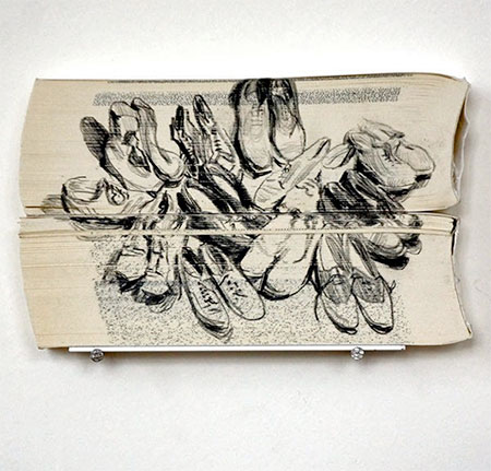 Diego Mallo Drawings