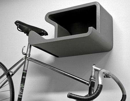 DaHANGER Bicycle Shelf