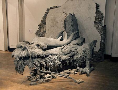 Chinese Artist Yang Yongliang