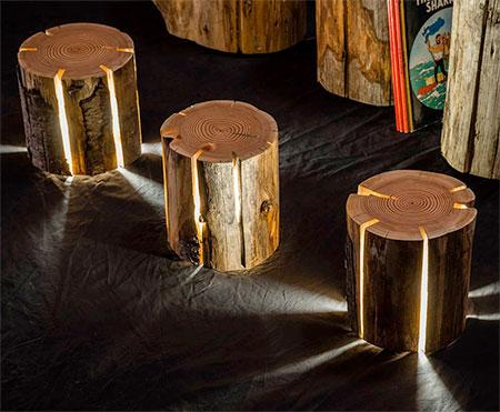 Duncan Meerding Lamp